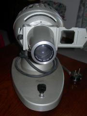 Projecteur Dias Carl Zeiss 10/2609
