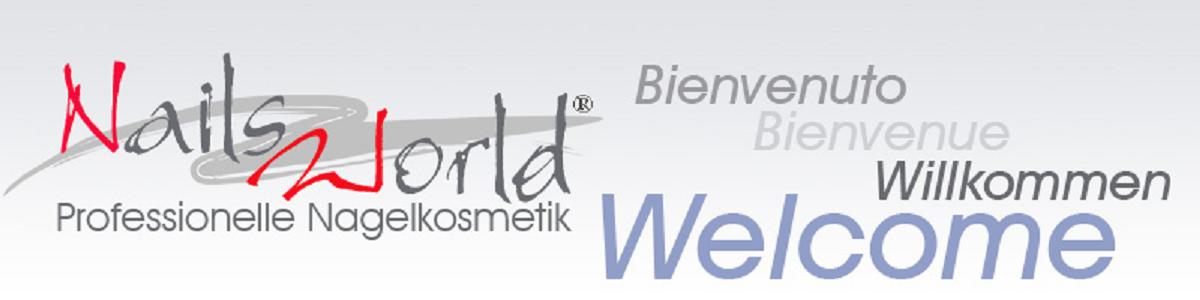 www.nails-world.ch Nagelkosmetik Nageldesign
