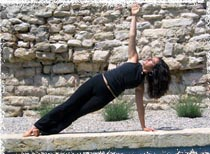 Power(Yoga) - Pilates - Yogilates