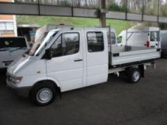 MERCEDES-BENZ Sprinter 212 D