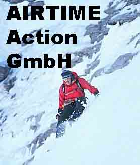 www.airtime.ch  AIRTIME Action GmbH, 3822 Lauterbrunnen.