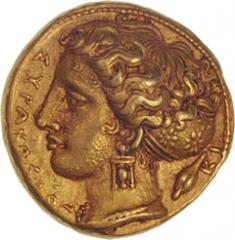 The MoneyMuseum Presents Its Most Beautiful Greek Coins