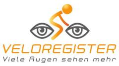 Veloregister GmbH, Internationales Fahndungsregister f�r gestohlene Fahrr�der