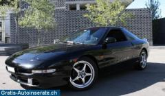 Auto Occasion Ford (USA) Probe 2.5 V6 Coup�, Jahrgang 1998, 87000 km