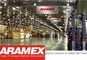 www.aramex.com    Aramex Courrier International   ,  1218 Le Grand-Saconnex