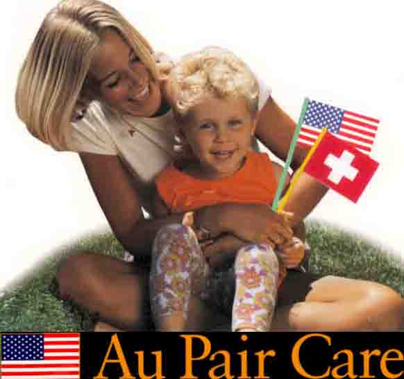 Au Pair Care USA