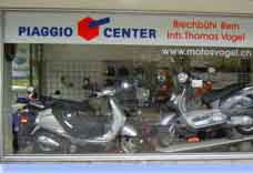 Piaggio-Center-Vogel