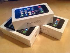 Iphone 5s e ipad 5