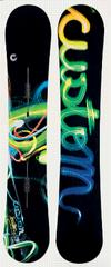 Snowboards Custom ics