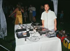Djticino for your reception,chiassodj discoparty......