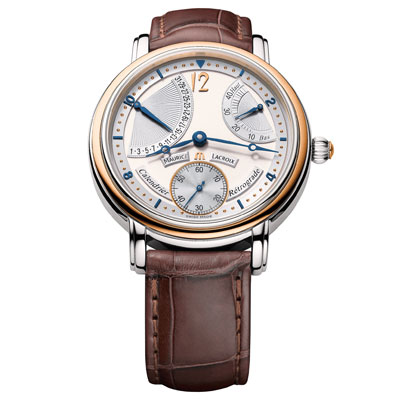 Maurice Lacroix Calendrier Retrograde II