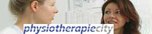 City , Einzelphysiotherapie - MedizinsicheTrainingstherapie