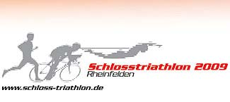 Triathlon in Rheinfelden (S�dbaden) 2009