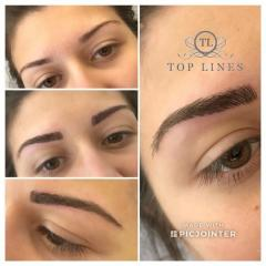 Permanent Make-Up - Microblading - Cosmetics - Anti-Aging - Medical Pigmentation