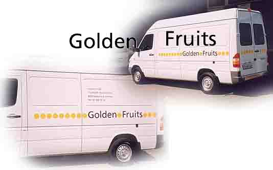 www.goldenfruits.ch  Golden Fruits GmbH, 8955Oetwil an der Limmat.