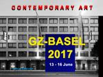 GZ-BASEL 2017 - expo of contemporary art
