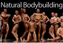 Swiss Natural Bodybuilding and Fitness Federation.
