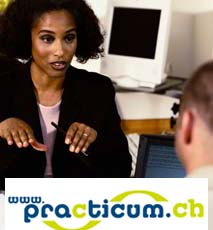 Career Training / Work Experience / Praktikum.ch