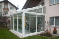 zettel bruno ag 6006 luzern wintergarten pergola wintergartenbau. Black Bedroom Furniture Sets. Home Design Ideas