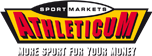 www.athleticum.ch: Athleticum Sportmarkets AG                 8953 Dietikon