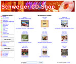 Gratis CD-Shop