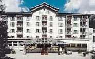 Hotel Sources des Alpes Leukerbad, Wallis: Das Sporthotel mit Thermalbad. Swiss Top Hotels