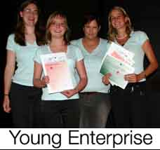 www.young-enterprise.ch        YES! YoungEnterprise Switzerland,  8800 Thalwil.