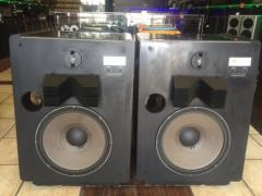 JBL L300 Studio Monitor Speakers