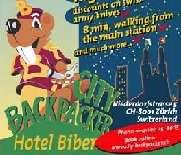 www.citybackpacker.ch Zurich Swiss Backpacker /Z�rich Backpackers