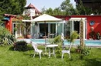 : Bed and Breakfast in Riehen / Basel, Switzerland - 'Casa O Sole Mio bnb