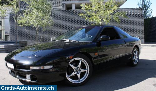 Auto Occasion Ford (USA) Probe 2.5 V6 Coupé, Jahrgang 1998, 87000 km