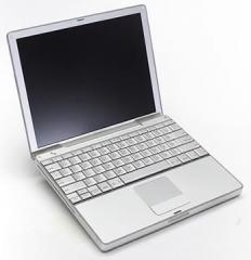Mac Powerbook G4 12'