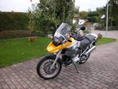 BMW  R 1200 GS ABS  55500 km Enduro