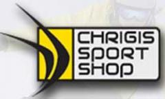 www.chrigissportshop.ch: Chrigi's Sport Shop AG               8708 Männedorf