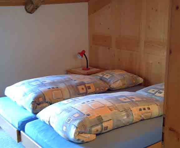 Backpacker Hotel, Chasa Val�r, Bad Scuol, Engadin