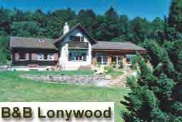 B&B Lonywood, 2532 Magglingen/Macolin. Bed and Breakfast