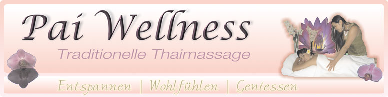 Thaimassage traditionell | Gesundheitsmassagen |Fussmassage | Kräuterbad | Spa |Enstpannungsmassagen