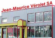 www.verolet.ch,   V�rolet Jean-Maurice SA ,  1950 Sion