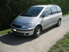 Ford Galaxy Ghia 2.8, 2001, 157'000 km, 9'500.-