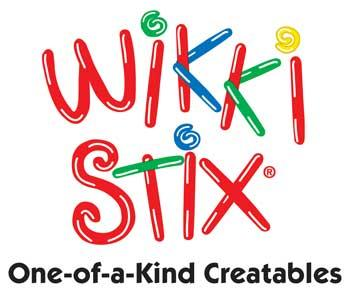 Wikki Stix Label