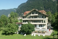 Youth Hostel: Backpackers Villa Interlaken Backpacker Switzerland