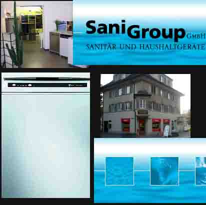 www.sanigroup.ch  Sanigroup GmbH, 5210 Windisch.