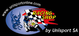 Racing Shop, Accessori Moto