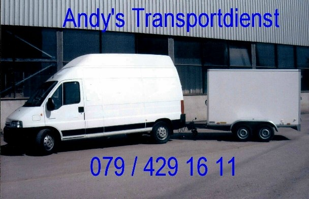 Andy's Transportdienst