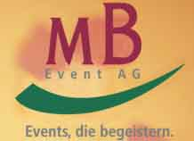 MB Event AG