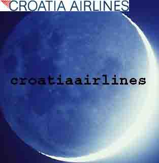www.croatiaairlines.com  Croatia Airlines, 8001Zürich.