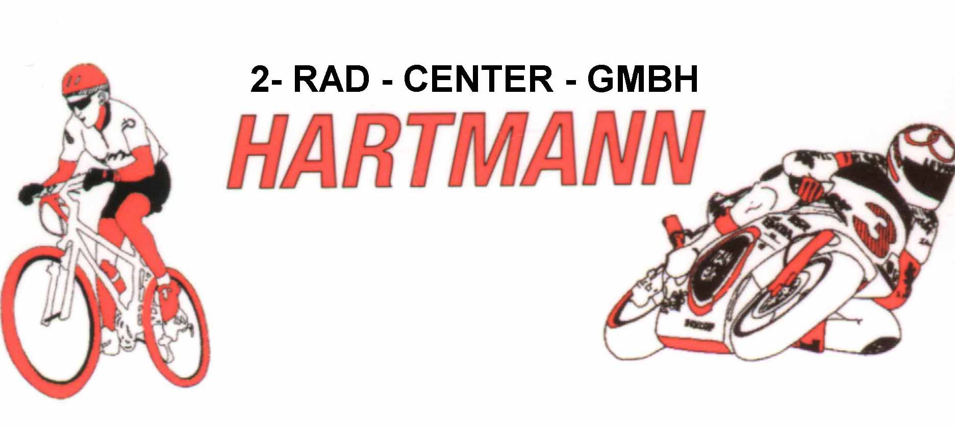 Hartmann 2-Rad-Center GmbH