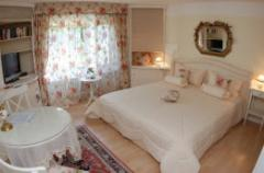 "Bed and Breakfast ""Im R�seligarten"" das romantische Landhaus als Hotel Garni"