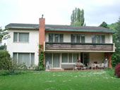 Bed and Breakfast Casa Romantica ( Arlesheim Basel )
