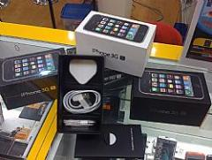 3GS iPhone 32GB